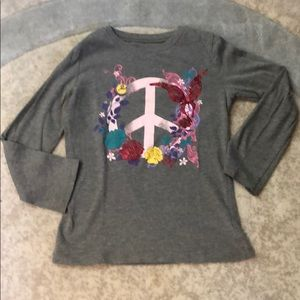 1989 Place Girl Top.